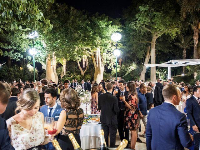 Il matrimonio di Paolo e Claudia a Marsala, Trapani 14