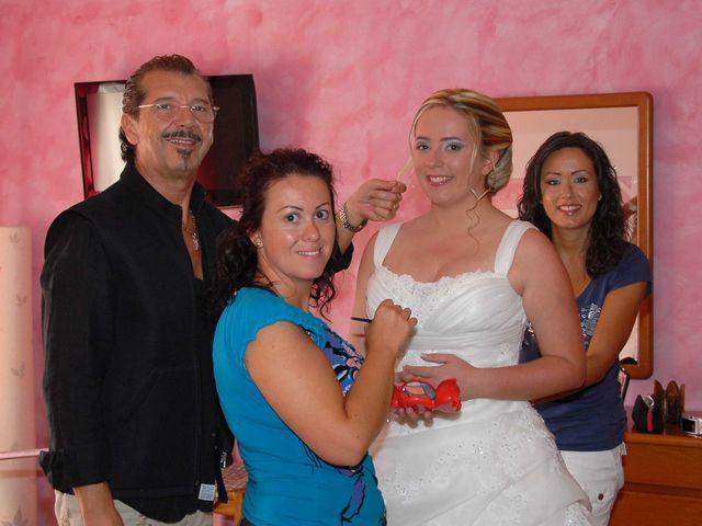 Il matrimonio di Massimo e Stella a Monsummano Terme, Pistoia 8