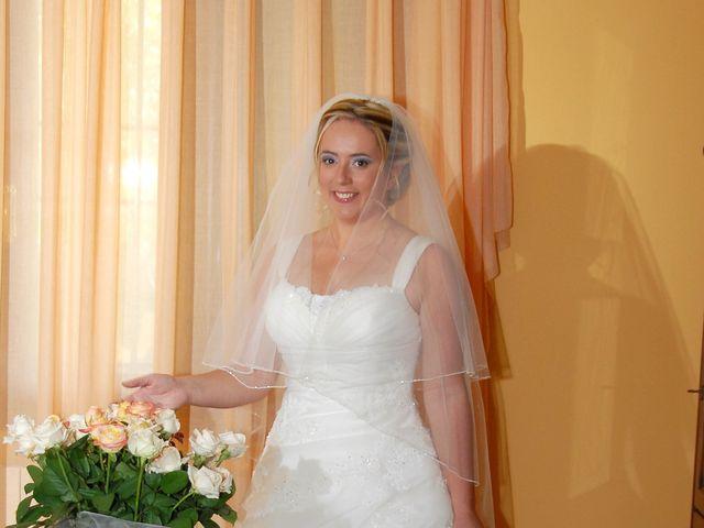Il matrimonio di Massimo e Stella a Monsummano Terme, Pistoia 18