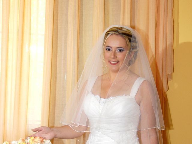Il matrimonio di Massimo e Stella a Monsummano Terme, Pistoia 19