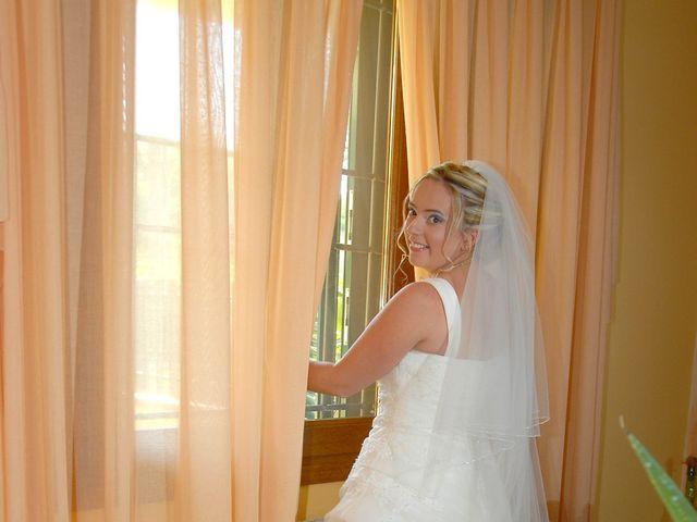 Il matrimonio di Massimo e Stella a Monsummano Terme, Pistoia 20