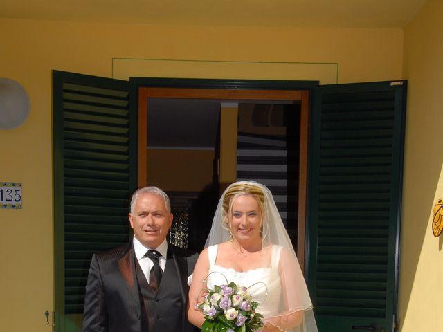 Il matrimonio di Massimo e Stella a Monsummano Terme, Pistoia 23