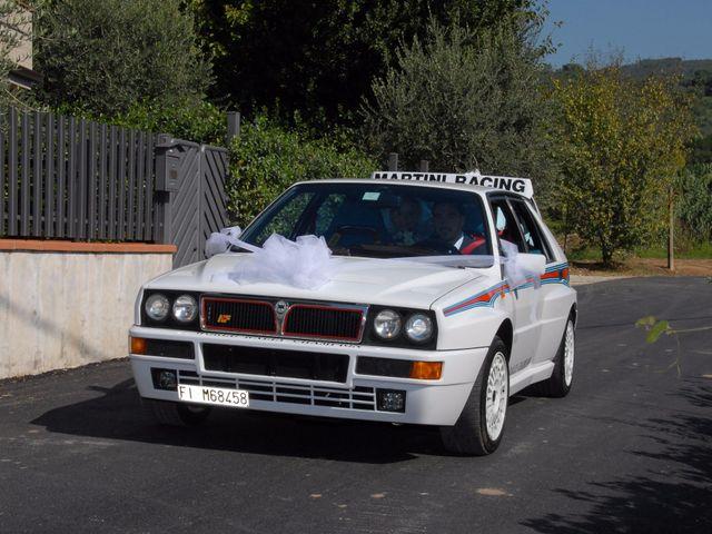 Il matrimonio di Massimo e Stella a Monsummano Terme, Pistoia 26