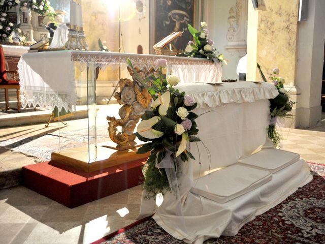Il matrimonio di Massimo e Stella a Monsummano Terme, Pistoia 31