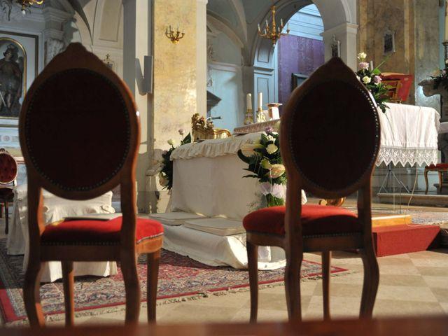 Il matrimonio di Massimo e Stella a Monsummano Terme, Pistoia 34