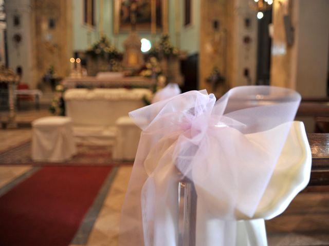 Il matrimonio di Massimo e Stella a Monsummano Terme, Pistoia 38