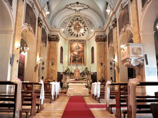 Il matrimonio di Massimo e Stella a Monsummano Terme, Pistoia 39