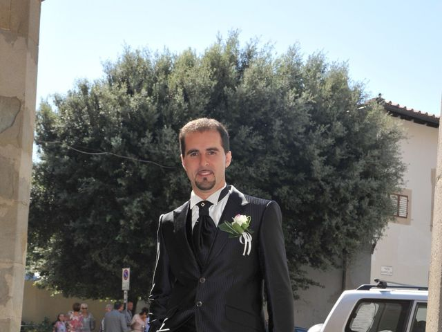 Il matrimonio di Massimo e Stella a Monsummano Terme, Pistoia 43