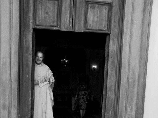 Il matrimonio di Massimo e Stella a Monsummano Terme, Pistoia 49