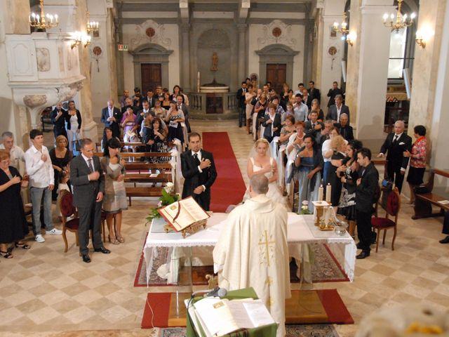 Il matrimonio di Massimo e Stella a Monsummano Terme, Pistoia 60
