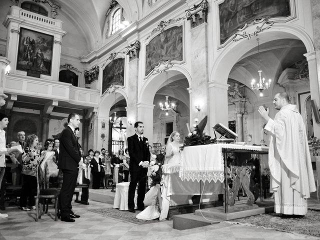 Il matrimonio di Massimo e Stella a Monsummano Terme, Pistoia 70