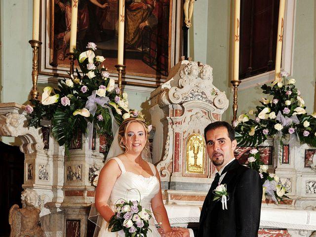 Il matrimonio di Massimo e Stella a Monsummano Terme, Pistoia 71