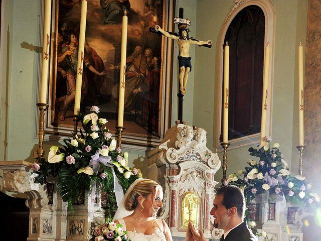 Il matrimonio di Massimo e Stella a Monsummano Terme, Pistoia 72