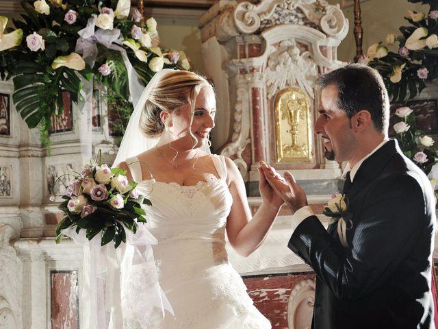 Il matrimonio di Massimo e Stella a Monsummano Terme, Pistoia 73