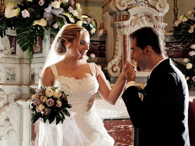 Il matrimonio di Massimo e Stella a Monsummano Terme, Pistoia 74