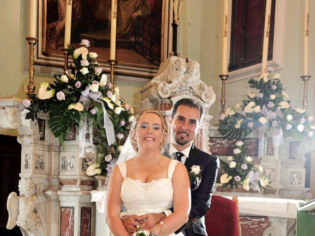 Il matrimonio di Massimo e Stella a Monsummano Terme, Pistoia 75