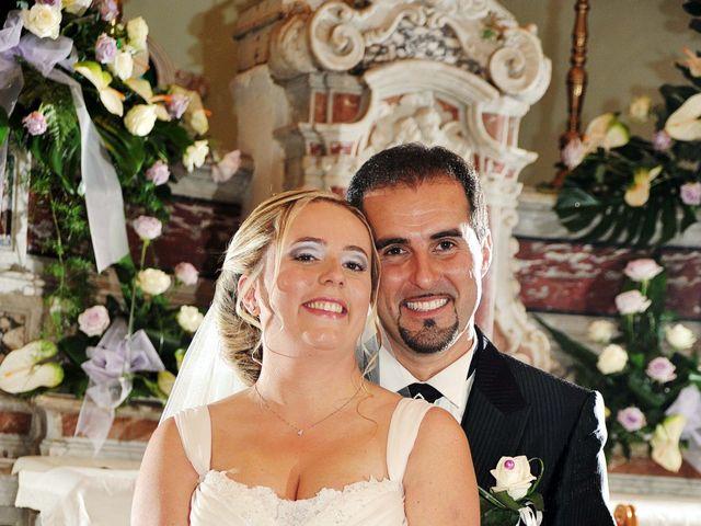 Il matrimonio di Massimo e Stella a Monsummano Terme, Pistoia 76