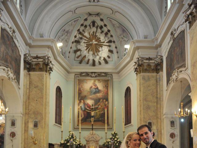 Il matrimonio di Massimo e Stella a Monsummano Terme, Pistoia 77