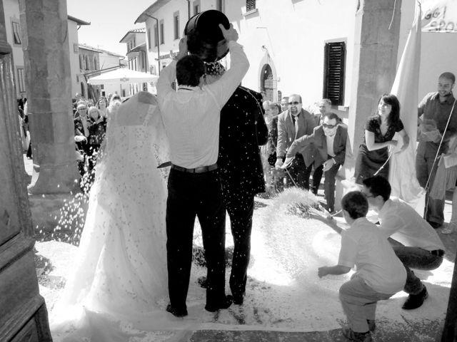 Il matrimonio di Massimo e Stella a Monsummano Terme, Pistoia 85