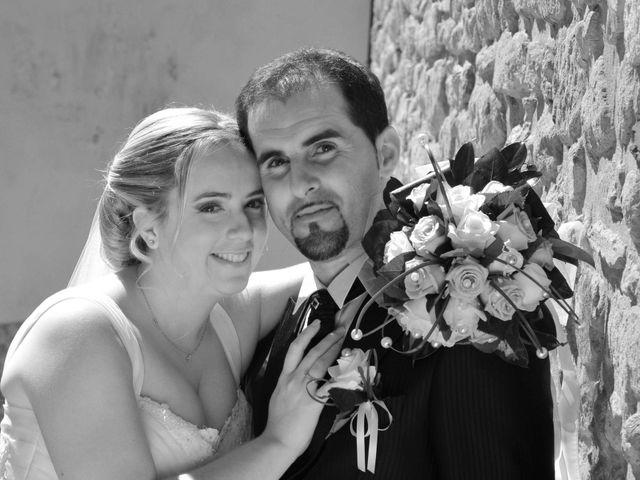 Il matrimonio di Massimo e Stella a Monsummano Terme, Pistoia 91