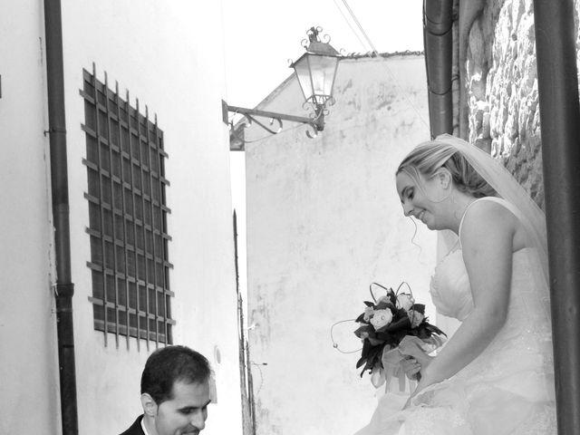 Il matrimonio di Massimo e Stella a Monsummano Terme, Pistoia 92