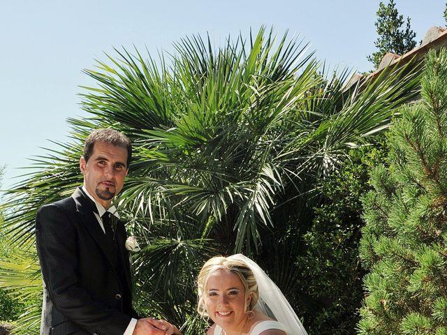 Il matrimonio di Massimo e Stella a Monsummano Terme, Pistoia 95