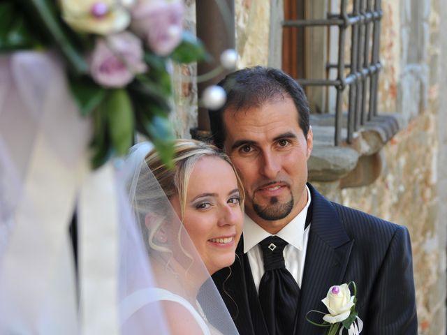 Il matrimonio di Massimo e Stella a Monsummano Terme, Pistoia 99