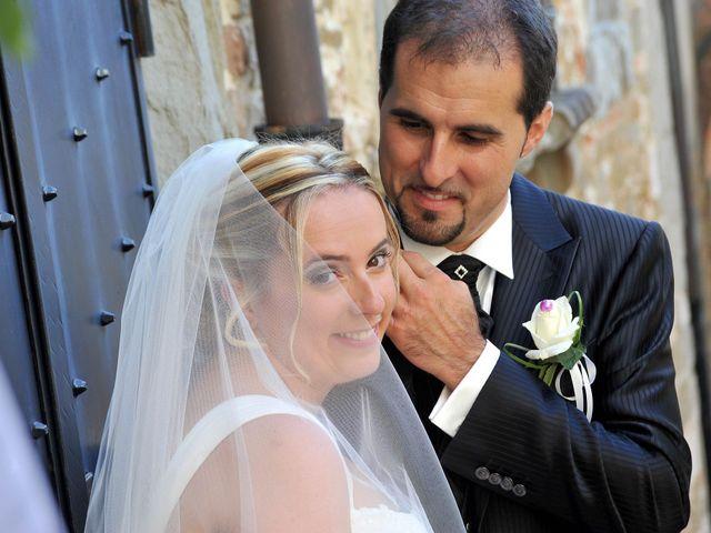 Il matrimonio di Massimo e Stella a Monsummano Terme, Pistoia 100
