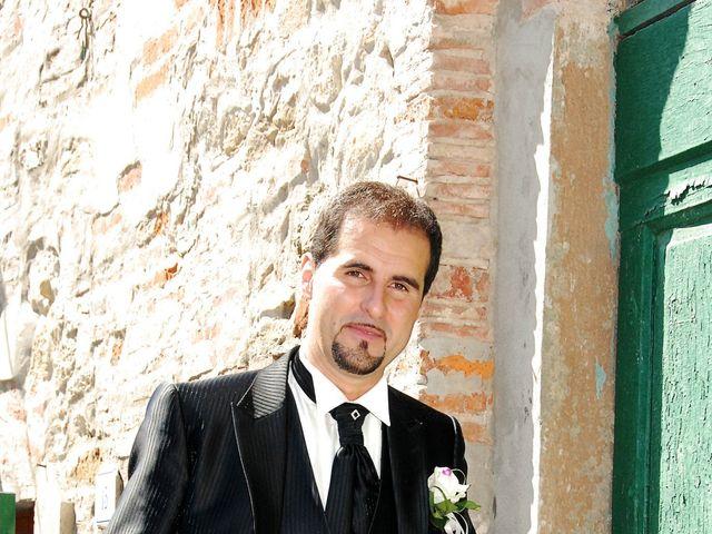 Il matrimonio di Massimo e Stella a Monsummano Terme, Pistoia 102