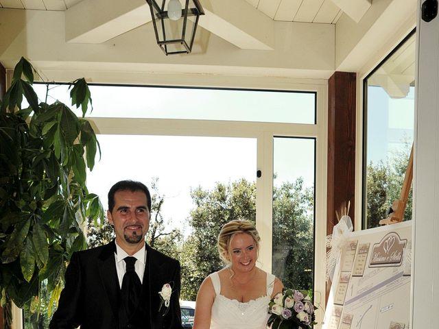 Il matrimonio di Massimo e Stella a Monsummano Terme, Pistoia 116