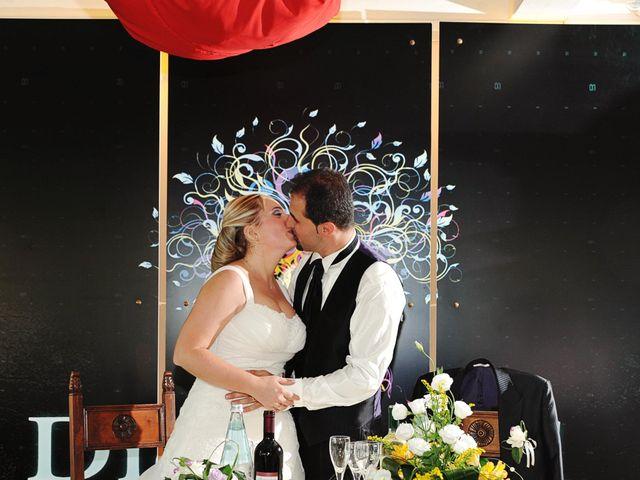 Il matrimonio di Massimo e Stella a Monsummano Terme, Pistoia 117
