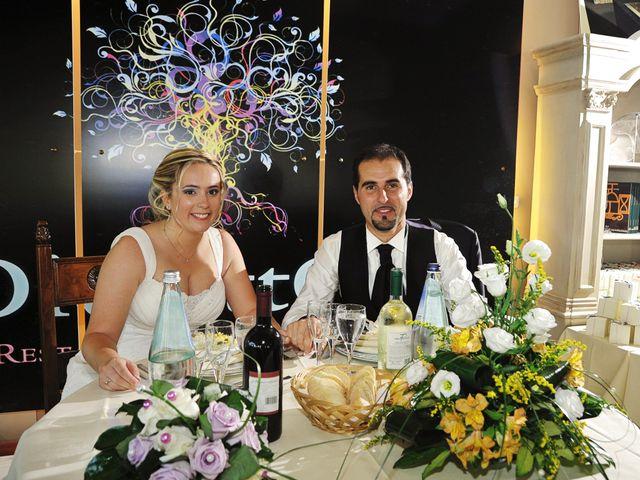 Il matrimonio di Massimo e Stella a Monsummano Terme, Pistoia 119