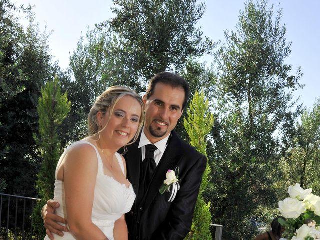 Il matrimonio di Massimo e Stella a Monsummano Terme, Pistoia 130