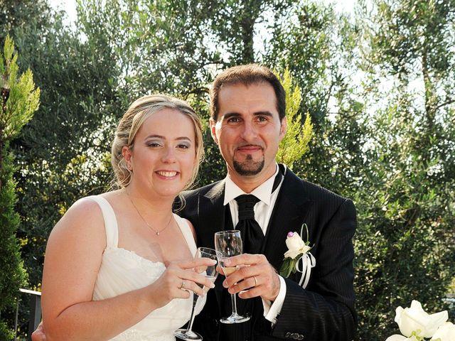 Il matrimonio di Massimo e Stella a Monsummano Terme, Pistoia 135