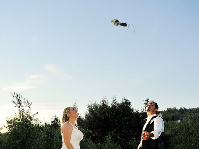 Il matrimonio di Massimo e Stella a Monsummano Terme, Pistoia 138