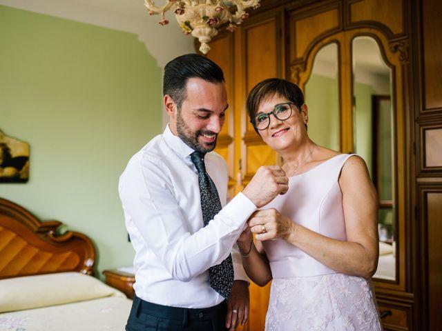 Il matrimonio di Marco e Chiara a Vigonovo, Venezia 14