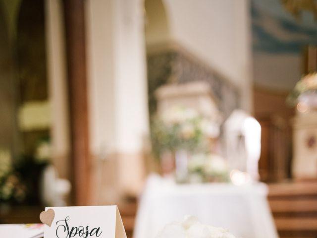Il matrimonio di Marco e Chiara a Vigonovo, Venezia 19