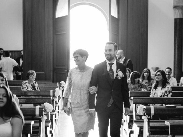 Il matrimonio di Marco e Chiara a Vigonovo, Venezia 20