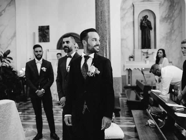 Il matrimonio di Marco e Chiara a Vigonovo, Venezia 21