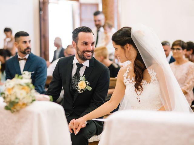 Il matrimonio di Marco e Chiara a Vigonovo, Venezia 24