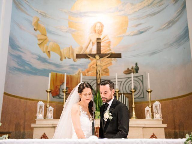 Il matrimonio di Marco e Chiara a Vigonovo, Venezia 25