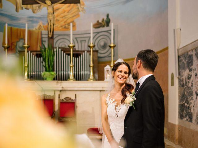 Il matrimonio di Marco e Chiara a Vigonovo, Venezia 26