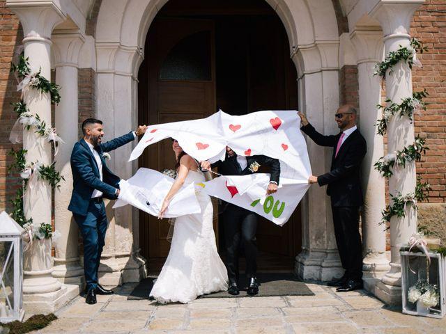 Il matrimonio di Marco e Chiara a Vigonovo, Venezia 29
