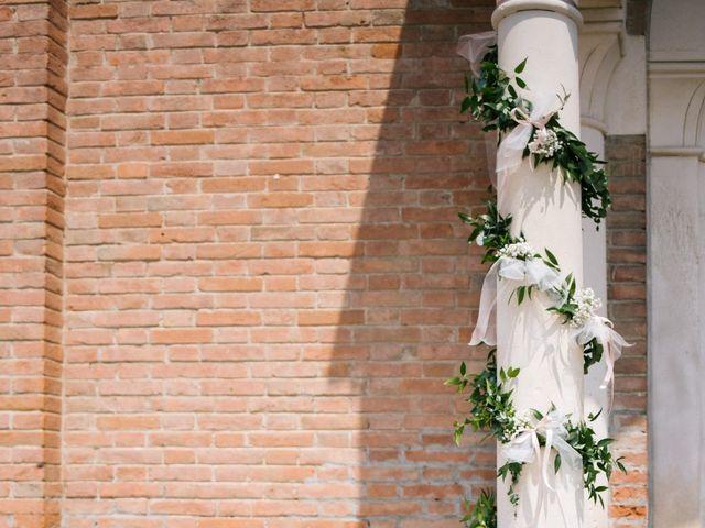 Il matrimonio di Marco e Chiara a Vigonovo, Venezia 31