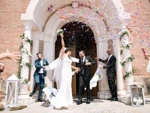 Il matrimonio di Marco e Chiara a Vigonovo, Venezia 32