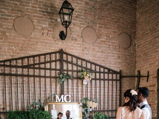 Il matrimonio di Marco e Chiara a Vigonovo, Venezia 35
