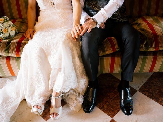 Il matrimonio di Marco e Chiara a Vigonovo, Venezia 43