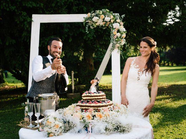 Il matrimonio di Marco e Chiara a Vigonovo, Venezia 45
