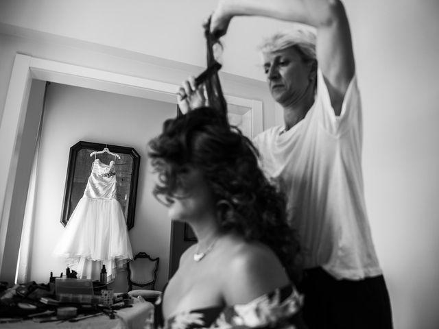 Il matrimonio di Celeste e Andrew a Serralunga d'Alba, Cuneo 11