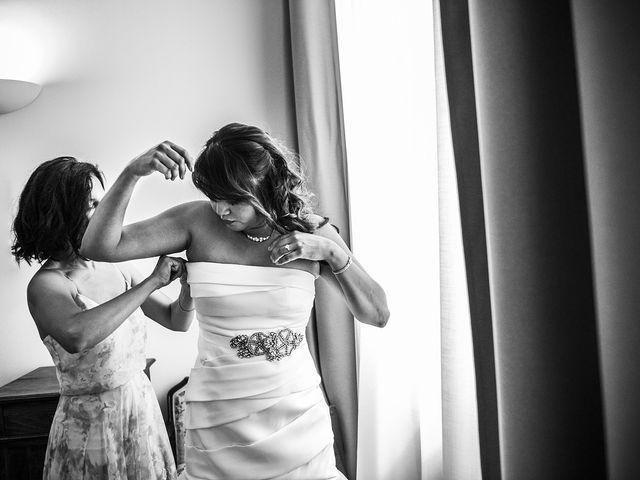 Il matrimonio di Celeste e Andrew a Serralunga d'Alba, Cuneo 16